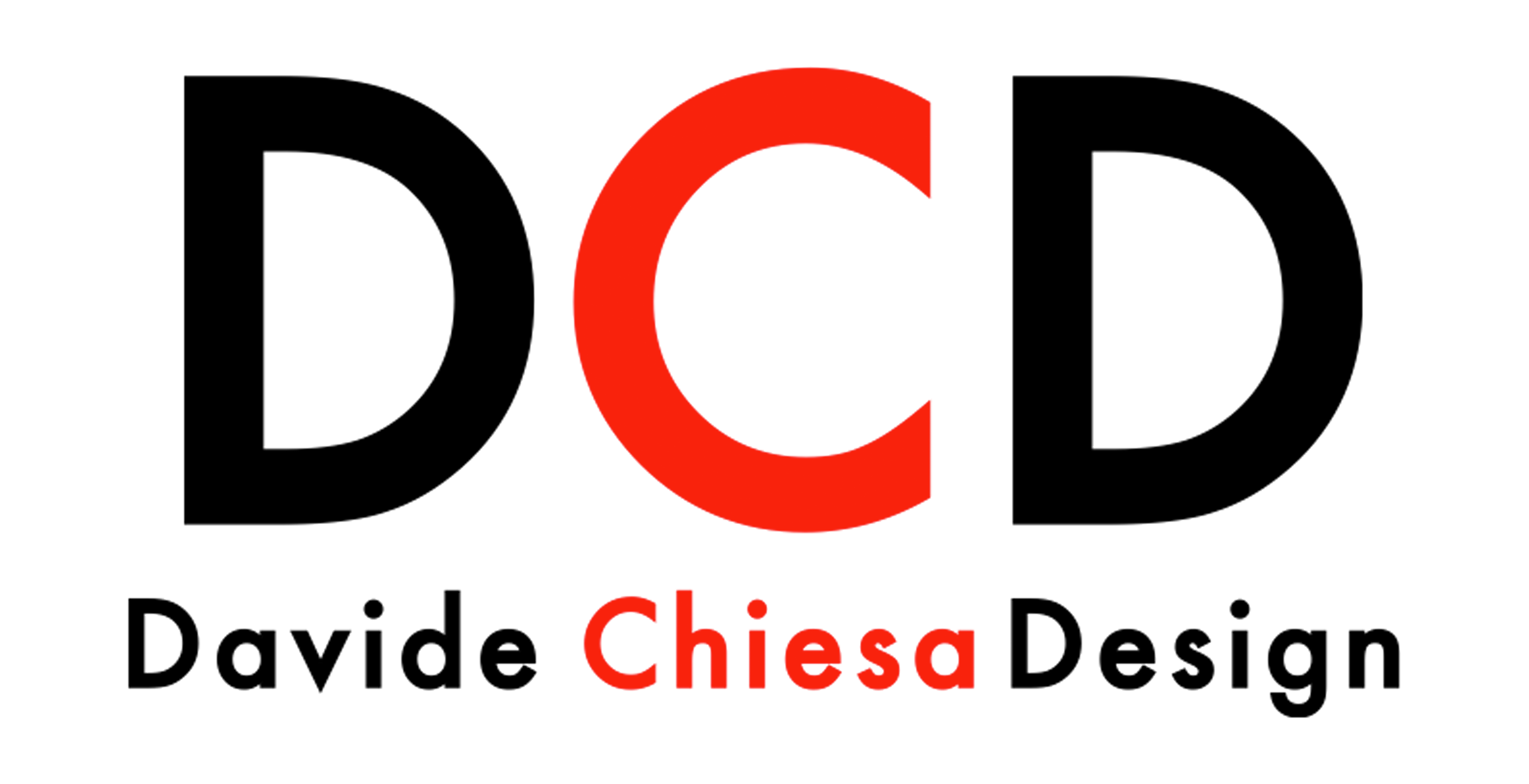DCD Davide Chiesa Design